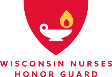 Wisconsin Nurses Honor Guard