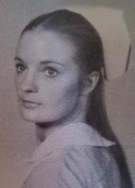 Nurse Annie A. Mater