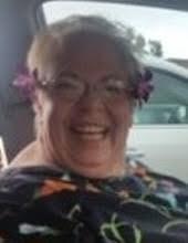 Nurse Patricia Ann (Lutz) Rapp