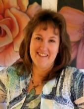 Nurse Sandra D. Miller