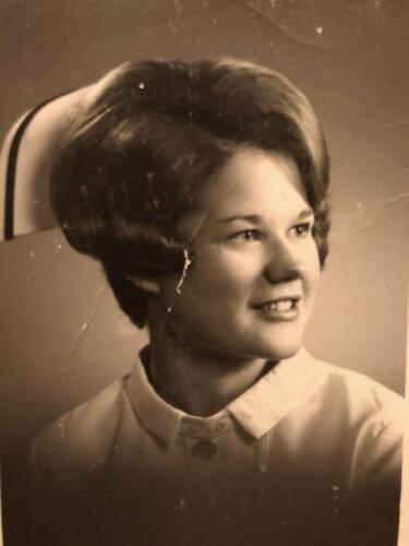 Nurse Mary Klemme