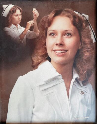 Nurse Suzan T Macco