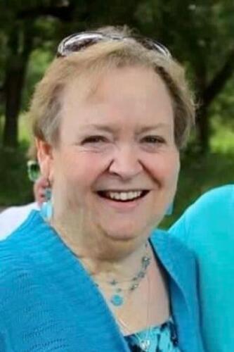 """Nurse Margaret """"Marge"""" Stier"""
