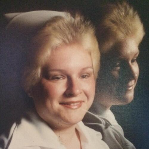 Nurse Sandy Repech