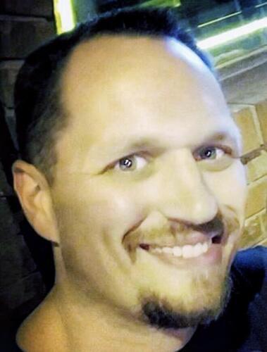 Nurse Daniel Wisniewski