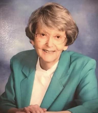 Nurse JoAnn A. Hungelmann