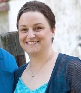 Nurse Amy Grambow-Pytilk