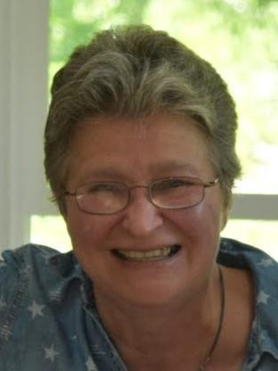 Nurse Elena Alexandrovna Timofeeva
