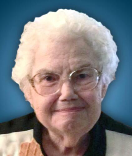 Nurse Glenna Matrice