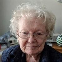 Nurse Dorothy Jean Stanosek