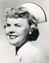 Nurse Janice Bruskewitz