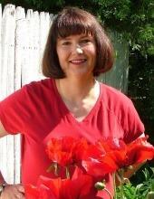 Nurse Andrea Dumar