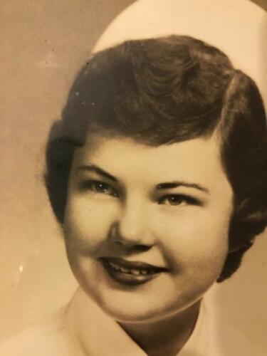 Nurse Donna LaHaye