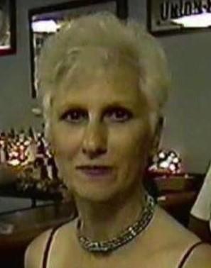 Nurse Terry C. Anderson