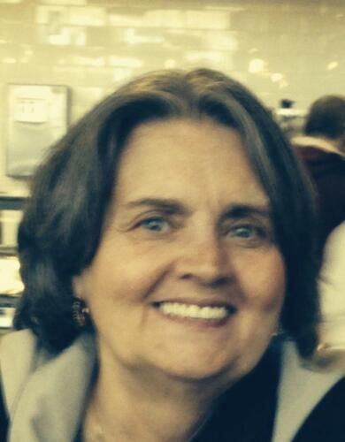 Nurse Susan McCarthy