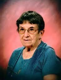 Nurse Lucille Daufenbach