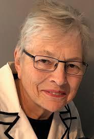 Nurse Barbara Birschbach