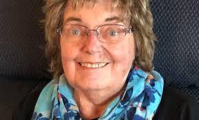 Nurse Mary Stengel