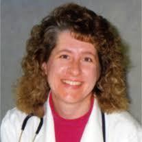 Nurse Jill Noie