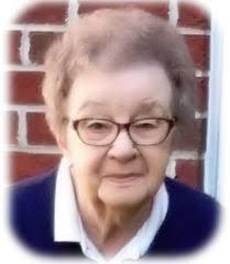 Nurse Rita Beglinger