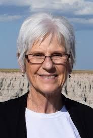 Nurse Janis L. Weiland
